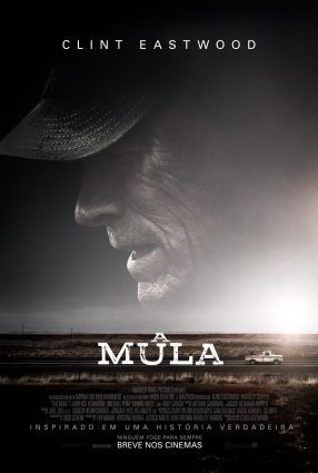 Cartaz do filme A MULA – THE MULE