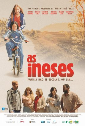 Cartaz do filme AS INESES – LAS INESES