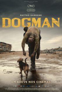 Cartaz do filme DOGMAN