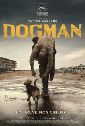 Cartaz do filme DOGMAN