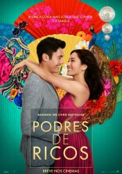 PODRES DE RICOS – Crazy Rich Asians