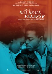SE A RUA BEALE FALASSE – If Beale Street Could Talk