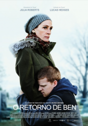O RETORNO DE BEN – Ben Is Back