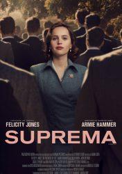 SUPREMA – On the Basis of Sex