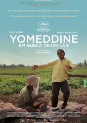 YOMEDDINE – EM BUSCA DE UM LAR – Yomeddnine