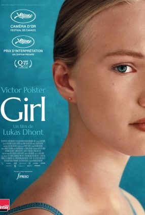 Cartaz do filme GIRL