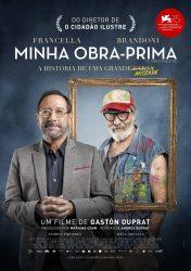 MINHA OBRA-PRIMA – Mi Obra Maestra