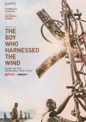 O MENINO QUE DESCOBRIU O VENTO – The Boy Who Harnessed the Wind