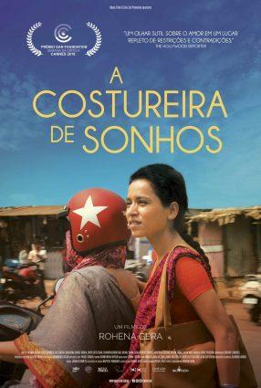 Cartaz do filme A COSTUREIRA DE SONHOS – Sir