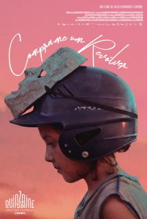Cartaz do filme COMPRA-ME UM REVÓLVER – Cómprame un revolver