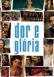 DOR E GLÓRIA – Dolor y Gloria