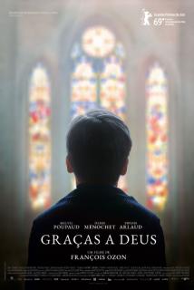 Cartaz do filme GRAÇAS A DEUS – Grace à Dieu