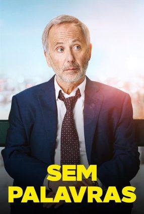 Cartaz do filme SEM PALAVRAS – UN HOMME PRESSÉ