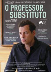 O PROFESSOR SUBSTITUTO – L'Heure de la Sortie