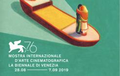 76º  FESTIVAL DE CINEMA DE VENEZA