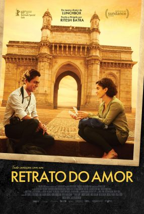 Cartaz do filme RETRATO DO AMOR – Photograph