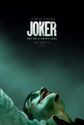 Cartaz do filme JOKER – CORINGA