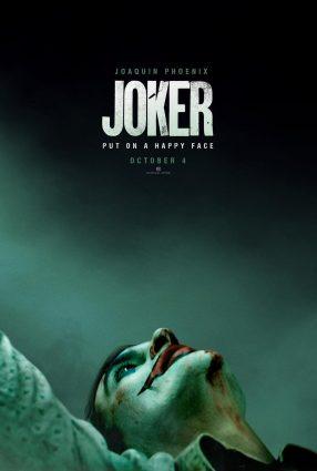 Cartaz do filme JOKER – CORINGA