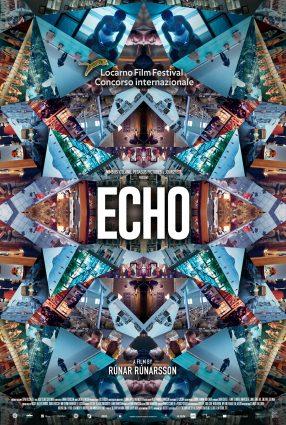 Cartaz do filme ECOS – ECHOS
