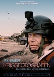 FOTÓGRAFO DE GUERRA – WAR PHOTOGRAPHER