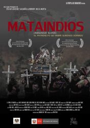 MATAINDIOS – INDIGENOUS' SLAYER