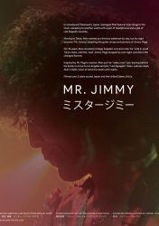 Mr. JIMMY