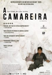 A CAMAREIRA – LA CAMARISTA