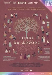 LONGE DA ÁRVORE – FAR FROM THE TREE