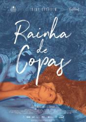 RAINHA DE COPAS – QUEEN OF HEARTS