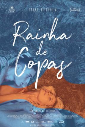 Cartaz do filme RAINHA DE COPAS – QUEEN OF HEARTS