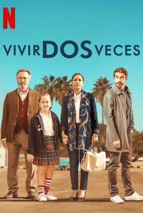 Cartaz do filme VIVER DUAS VEZES – VIVIR DOS VECES