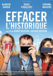 EFFACER L'HISTORIQUE | DELETE HISTORY
