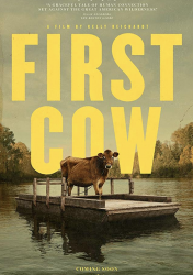 FIRST COW | 70. BERLINALE