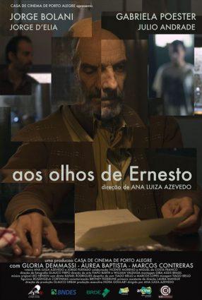 Cartaz do filme AOS OLHOS DE ERNESTO