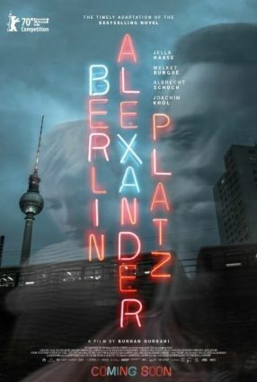 Cartaz do filme BERLIM ALEXANDERPLATZ