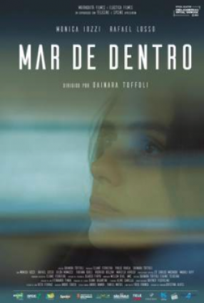 Cartaz do filme MAR DE DENTRO