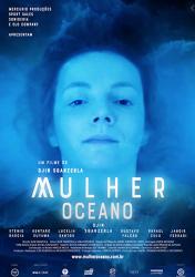 MULHER OCEANO