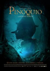 PINÓQUIO – PINOCCHIO