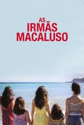 Cartaz do filme AS IRMÃS MACALUSO – LE SORELLE MACALUSO