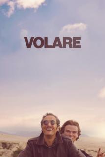 Cartaz do filme VOLARE – TUTTO IL MIO FOLLE AMORE