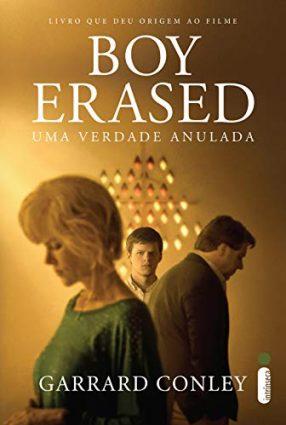 Cartaz do filme BOY ERASED: uma verdade anulada | Boy Erased