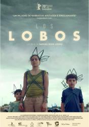 LOS LOBOS – The Wolves