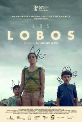 Cartaz do filme LOS LOBOS – The Wolves
