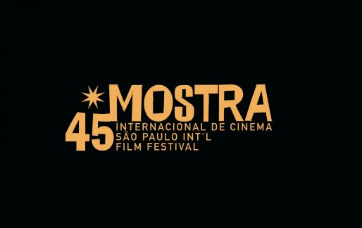 45ª MOSTRA INTERNACIONAL DE CINEMA DE SP