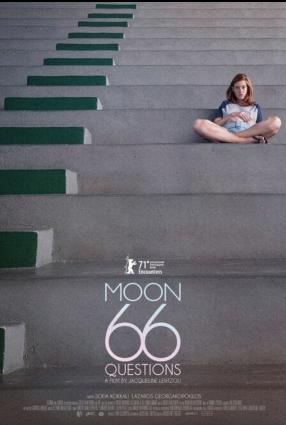 Cartaz do filme 66 Questões da Lua – Moon 66 questions