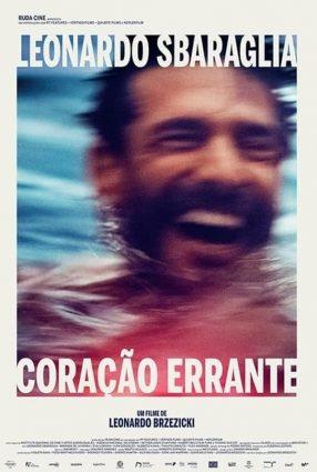 Cartaz do filme CORAÇÃO ERRANTE – Errante Corazón