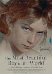 O GAROTO MAIS BONITO DO MUNDO – The most beautiful boy in the world