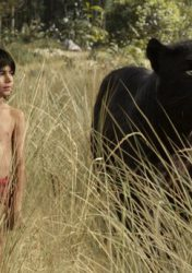 MOGLI: O MENINO LOGO – The Jungle Book