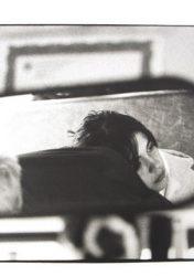 JESSICA LANGE: Fotógrafa