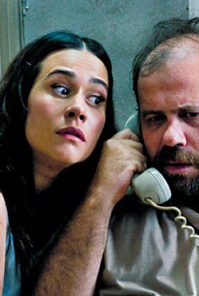 Cartaz do filme O GORILA